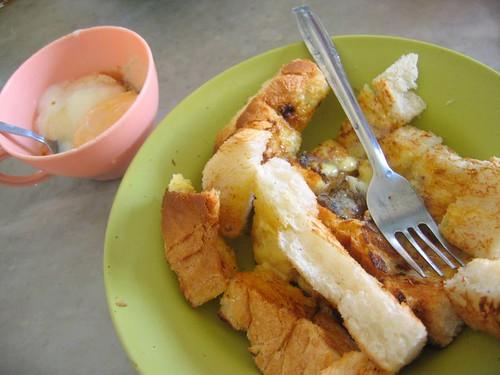 Roti Bengahli