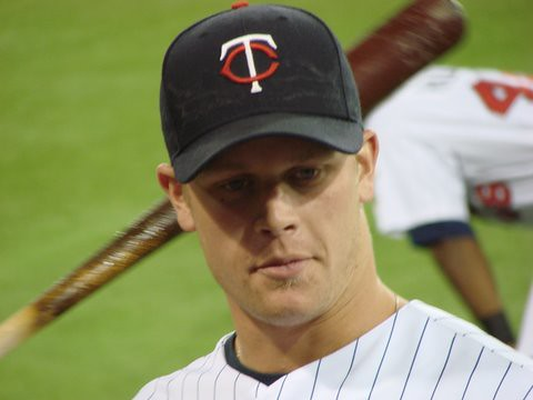 Justin Morneau fantasy baseball