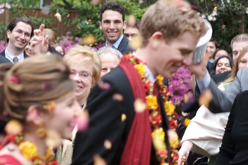 Joyous Onlookers