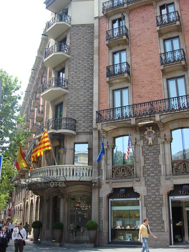 España Hoteles de Lujo