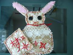 Just that (X-O) Tags: bunny usagi yume stich