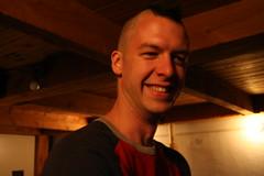 Jonah Erikson (wmshc_kiwi) Tags: ironhorse timeriksen cordeliasdad