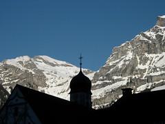 Monasterio de Engelberg