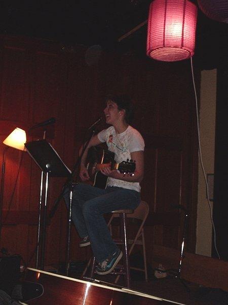 ali guitar