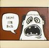 Canvas (pandaboy_cardiff) Tags: boy painting panda sale brain canvas ugly trade brane pandaboy melvind
