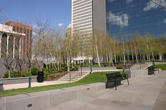 FRB green roof_9139 (dawneday) Tags: park minneapolis greenroof federalreservebank