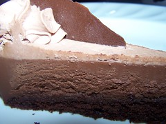 chocolate mousse cake (Little Grey) Tags: macro cake dessert chocolate sugar desserts foodporn sweets junkfood mousse iatethis chocolatecake foodcoma sweettooth sugaroverload worldconfectionery eatinganddrinking chocolatelove afternoonsnacks yummyyummy deliciousfoods cakefun chocolatelovers ilovefood foodgloriousfood macrosweets foodmacros chocolatedreams macroandmacros notnotnotonmydiet cakehaveitandeatittoo chocoholcs fortheloveofquorn flickrfoodandcuisinearoundtheworld chocolatetherealstuff flickrfoodphotographers
