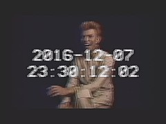 Time (clive777) Tags: davidbowie bowie