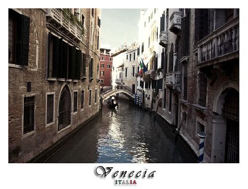 Venecia Foto 1