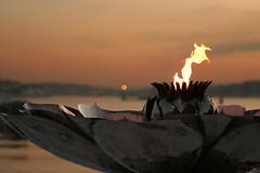 World Peace Fire