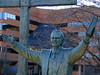 Nashville's Billy Graham statue