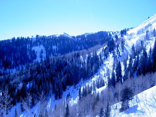 Canyons Ski Resort by summitcheese.