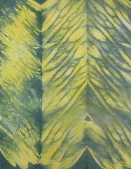 leaf fabric?