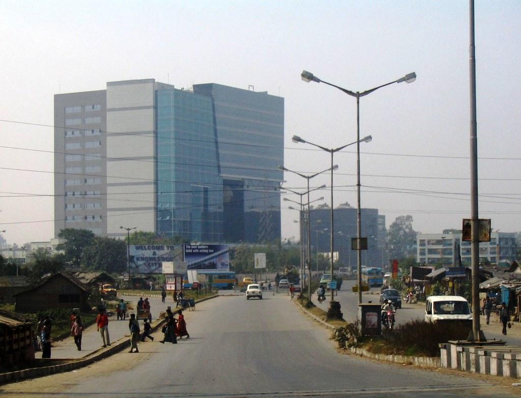 Welcome To Kolkata