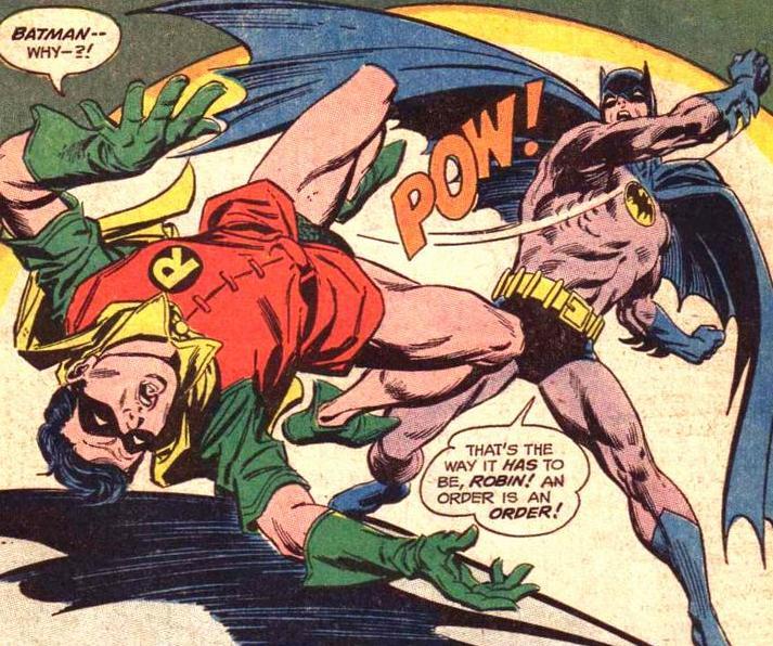 Bat-Abuse 1