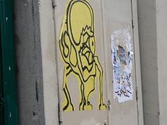 Mural 9 (lilipop1000) Tags: mural graffitti paris15