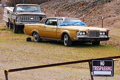 2007_01270040 (Curtis Gregory Perry) Tags: auto california abandoned car automobile continental mobil lincoln motor deserted automvil xe automobil     samochd  kotse  otomobil   hi   bifrei  automobili   gluaisten