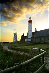 far de saint mathieu (izarbeltza) Tags: faro bretagne breizh far phare saintmathieu