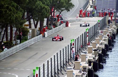 Monaco 2004