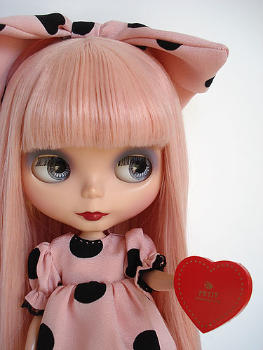 Valentines Ame Hime by jamfancy.