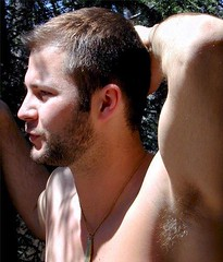 Turkey023 (dannybehr) Tags: bear hairy man pits armpits maleunderamrs