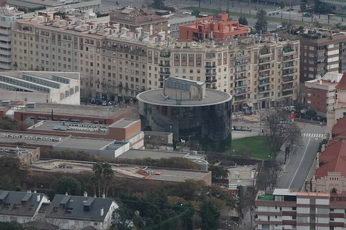 La capital de Cataluña