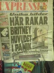 Expressen > Aftonbladet