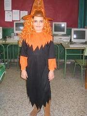 EL PERIÓDICO DE L@S NIÑ@S (4): La bruja