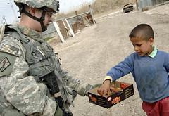 070213-N-8148A-259 (Photo Mate Kitt) Tags: iraq operationiraqifreedom camptaji 28cav weaponcachesearch onlythebestare
