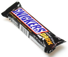 Snickers Dark in Package