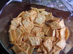 Crackers liten