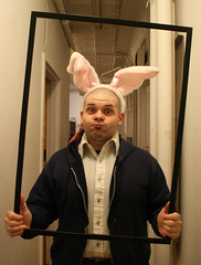 Who framed noneck Rabbit?