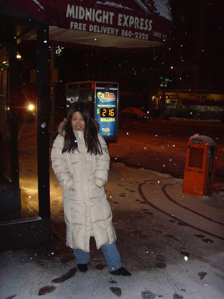 Masami Snow NYC
