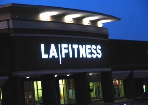 LA|Fitness