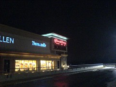Thomasville @ King of Prussia mall