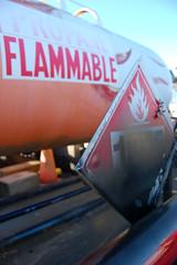Training Trailer (cozmosis) Tags: training arkansas firefighting firefighters mfd fireacademy pulaskicounty diamondcenter maumelle maumellefiredepartment lpgas arkansasfireacademy