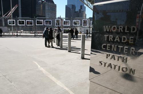 Ground Zero 2/2007