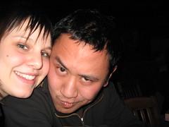 Reading Week Toronto 2007 (cheryls_pictures) Tags: toronto jennifer cheryl bceplace cameronhouse sneekydees