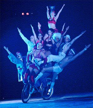 Circus-Oz