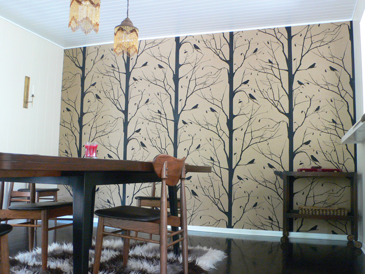 Wallpaper Ideas Create a collage of your