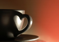 Coffee made with Love by d1andonlykar1