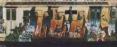 lee_02 (Zomboider) Tags: newyork subway graffiti oldschool lee t2b tf5