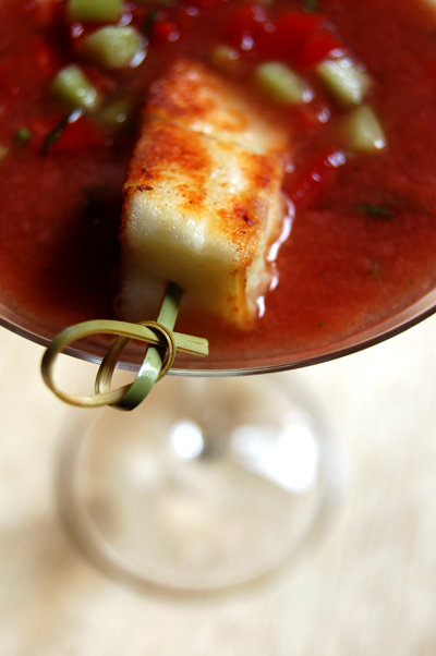 saganaki martini© by haalo