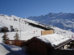 Snowboarding - Les Menuires 016 (Groodles) Tags: snow lesmenuires reberty
