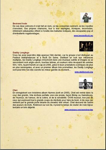 MON SLIP ET MIGALE PROD présentent le 1er festival COUAC 420366580_23a88471f6