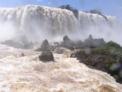 Cataratas de Iguazu  Brasil 135 Patrimonio de la Humanidad Unesco (Rafael Gomez - http://micamara.es) Tags: world heritage brasil de la unesco cataratas iguazu humanidad patrimonio ph039 ph099