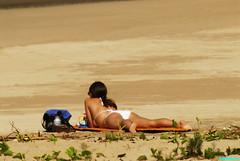 Hawaii327 (mcshots) Tags: travel usa beach expedition nature girl lady hawaii islands coast view babe bikini mcshots wahine hawaiianislands