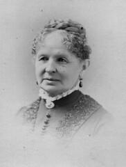 Susan Treadwell Eastman ca. 1895