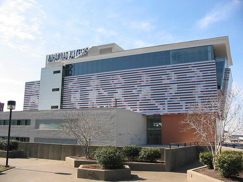 Muhammad Ali Center - Attraction - 727 W Main St, Louisville, KY, 40202, US