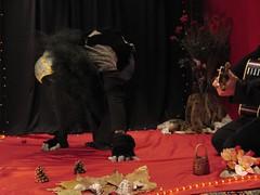IMG_3440 (juxox) Tags: rouge theatre enfant petit chaperon